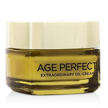 L'Oreal Age Perfect Extraordinary Oil - Nourishing Oil-Cream