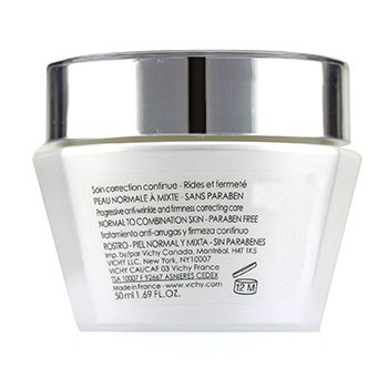 Vichy LiftActiv Supreme Intensive Anti-Wrinkle & Firming Corrective Care Cream (For Dry To Very Dry Skin)