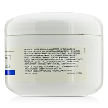 Cellex-C Enhancers Sea Silk Oil-Free Moisturizer (Salon Size)