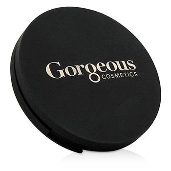 Gorgeous Cosmetics Colour Pro Eye Shadow - #Jet