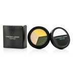 Vincent Longo Trio Eyeshadow - Nile Lotus (Box Slightly Damaged)