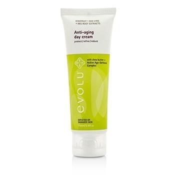 Evolu Anti-Aging Day Cream (Depleted or Damaged Skin)