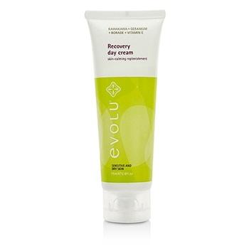 Evolu Recovery Day Cream (Sensitive & Dry Skin)