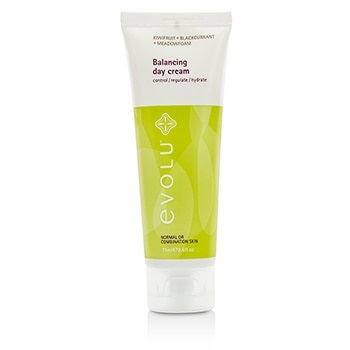 Evolu Balancing Day Cream (Normal or Combination Skin)