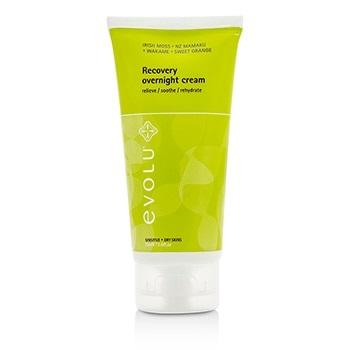 Evolu Recovery Overnight Cream (Sensitive & Dry Skin)