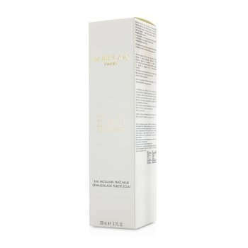 Guerlain Pure Radiance Cleanser - Eau De Beaute Refreshing Micellar Solution