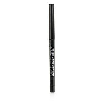 Bobbi Brown Perfectly Defined Gel Eyeliner - #04 Steel Grey