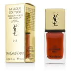 Yves Saint Laurent La Laque Couture Nail Lacquer The Mats - # 213 Le Orange Mat