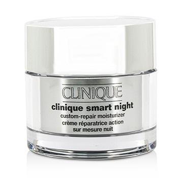 Clinique Smart Night Custom-Repair Moisturizer (Dry Combination)