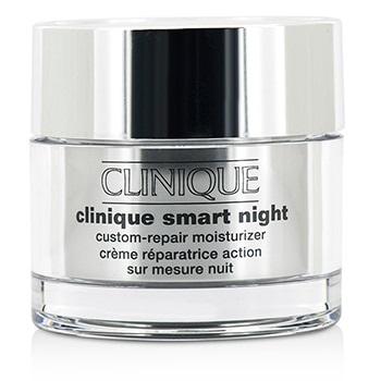 Clinique Smart Night Custom-Repair Moisturizer (Combination Oily to Oily)