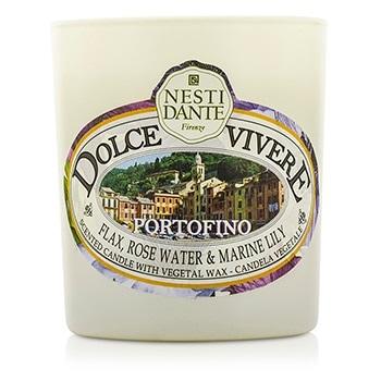 Nesti Dante Scented Candle - Dolce Vivere Portofino