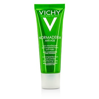 Vichy Normaderm Anti Age Anti-Imperfection Anti-Wrinkle Resurfacing Care