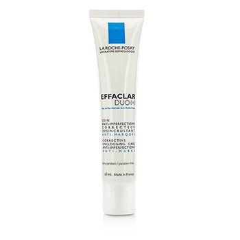 La Roche Posay Effaclar Duo (+) Corrective Unclogging Care Anti-Imperfections Anti-Marks
