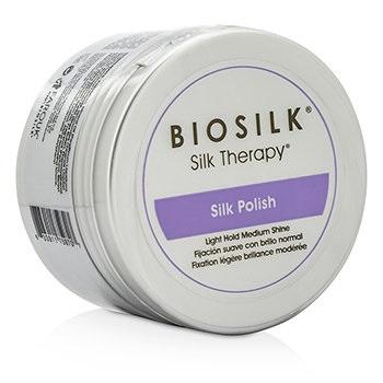 BioSilk Silk Therapy Silk Polish (Light Hold Medium Shine)