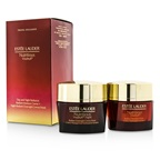 Estee Lauder Nutritious Vitality8 Day & Night Radiance: Moisture Creme 50ml + Overnight Creme/Mask 50ml