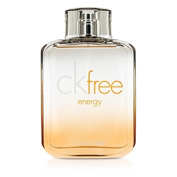 Calvin Klein CK Free Energy EDT Spray