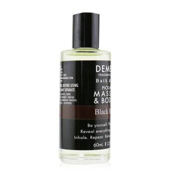 Demeter Black Russian Massage & Body Oil