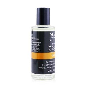 Demeter Butterscotch Massage & Body Oil
