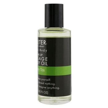 Demeter Earl Grey Tea Massage & Body Oil
