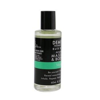 Demeter Mojito Massage & Body Oil