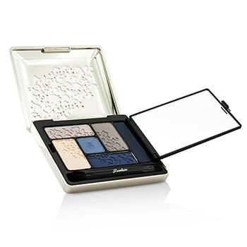 Guerlain Ecrin 6 Couleurs Eyeshadow Palette - # Beaugrenelle
