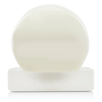 Chanel Le Blanc Brightening Pearl Soap Makeup Remover-Cleanser