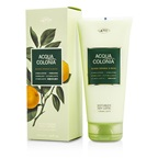 4711 Acqua Colonia Blood Orange & Basil Moisturizing Body Lotion