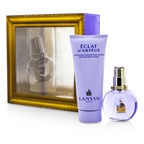 Lanvin Eclat D'Arpege Coffret: EDP Spray 50ml/1.7oz + Body Lotion 100ml/3.3oz