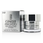Clinique Smart Custom-Repair Moisturizer SPF 15 (Very Dry To Dry)