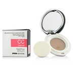 IPKN New York Artist's Touch Complexion Care CC Cream (Compact) - #02 Medium