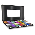 Cameleon Laptop Style 56 Colors EyeShadow Palette 8056