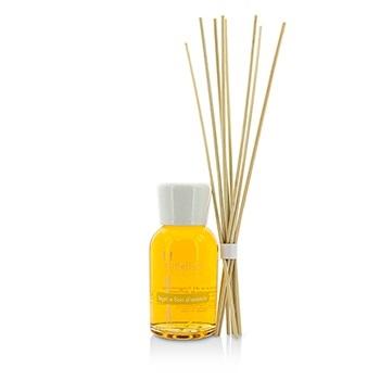 Millefiori Natural Fragrance Diffuser - Legni E Fiori D'Arancio