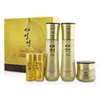 In Y:un Multi Functional Herbal Anti-Wrinkle Gift Set: Toner 120ml + Emulsion 120ml + Cream 50g......