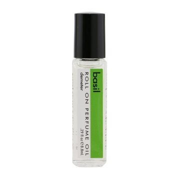 Demeter Basil Roll On Perfume Oil