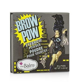 TheBalm BrowPow Eyebrow Powder - #Blonde Blond