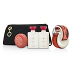 Bvlgari Omnia Coral Coffret: EDT Spray 65ml/2.2oz + 2x Body Lotion 40ml/1.35oz +Soap 50g/1.7oz + Pouch