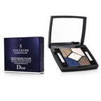 Christian Dior 5 Couleurs Cosmopolite Eyeshadow Palette (Limited Edition) - # 766 Exuberante