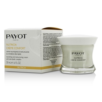 Payot Nutricia Creme Confort Nourishing & Restructuring Cream - For Dry Skin