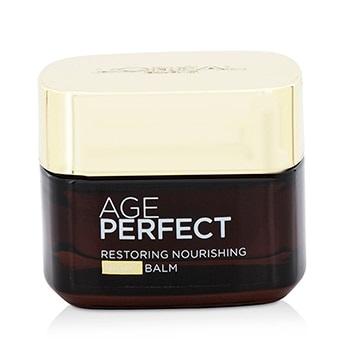 L'Oreal Age Perfect Restoring Nourishing Night Balm