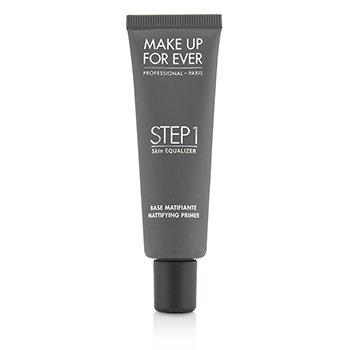 Make Up For Ever Step 1 Skin Equalizer - #1 Mattifying Primer