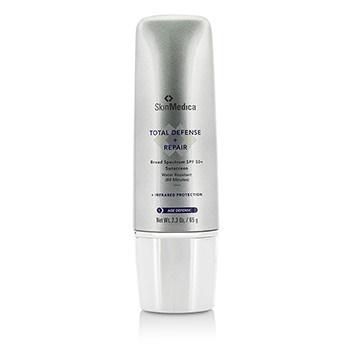 Skin Medica Total Defense + Repair SPF 50+ - 80 Minutes Water Resistant
