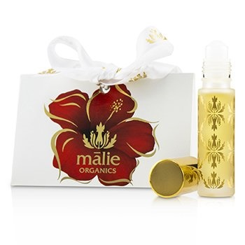 Malie Organics Hibiscus Perfume Oil (Roll-On)