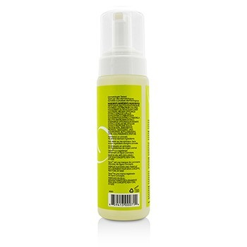 DevaCurl Frizz-Free Volumizing Foam (Lightweight Body Booster - Texture & Volume)