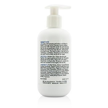 EltaMD Gentle Enzyme Foaming Facial Cleanser