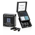 Givenchy Le Prisme Yeux Quatuor - # 75 Blue Collection (Box Slightly Damaged)