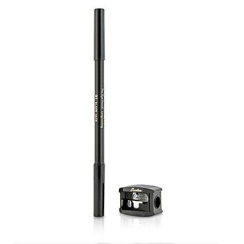 Guerlain Le Crayon Yeux The Eye Pencil - # 01 Black Jack