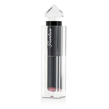 Guerlain La Petite Robe Noire Deliciously Shiny Lip Colour - #061 Pink Ballerinas