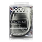 Tangle Teezer Compact Styler Mens' Compact Groomer Detangling Hair Brush (For Hair & Beards)