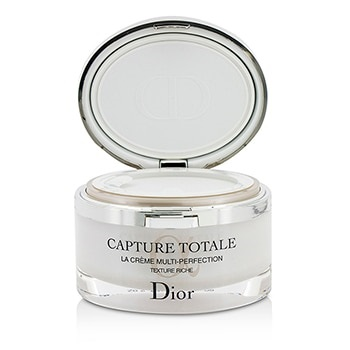Christian Dior Capture Totale Multi-Perfection Creme - Rich Texture