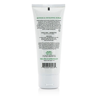 Mario Badescu Botanical Exfoliating Scrub - For All Skin Types